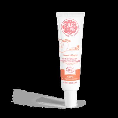 crème hydratante visage naturelle
