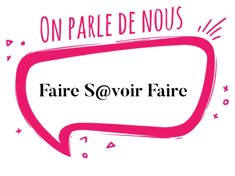 Faire S@voir Faire – Automne-Hiver 2017