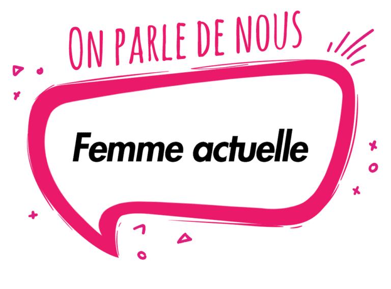 Femme Actuelle – Juillet 2017