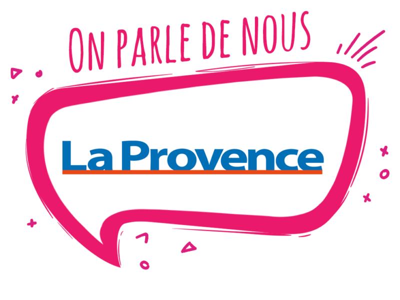 La Provence – Août 2017