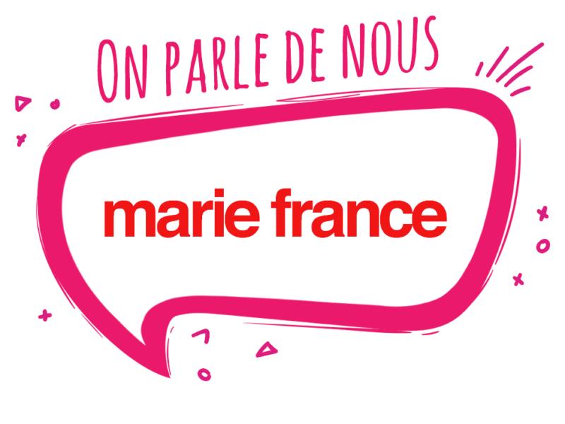 Marie France – Juillet 2017