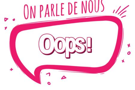 Oops – Novembre 2017