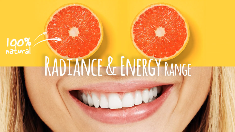 Radiance & Energy Range