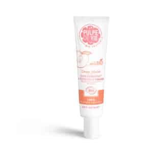 Crème hydratante visage bio