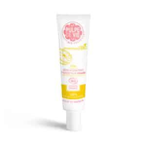 crème lumière hydratante visage bio