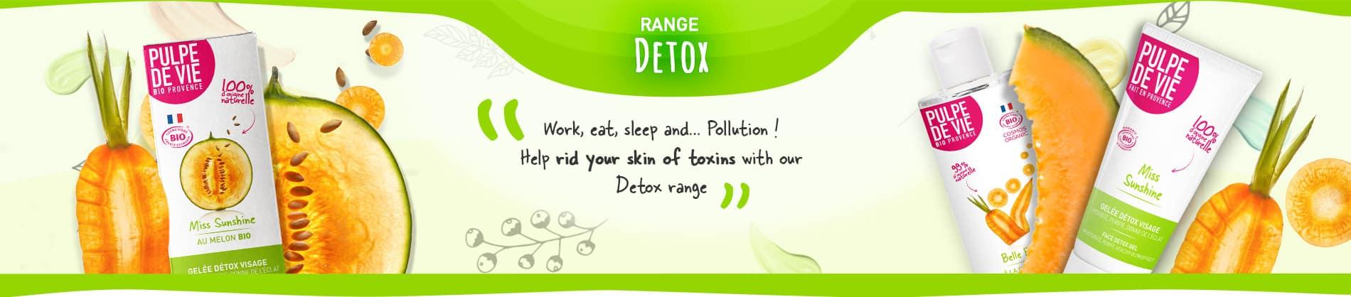Detox Range