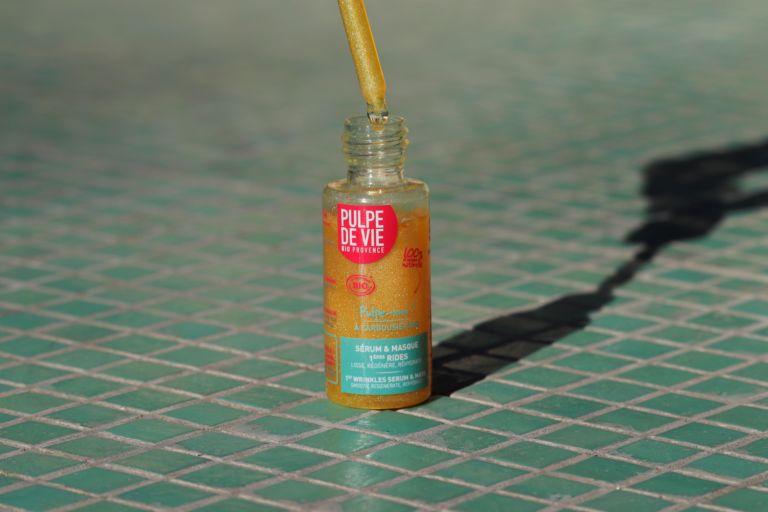 Pourquoi le sérum Pulpe Moi va sauver votre peau de l'hiver