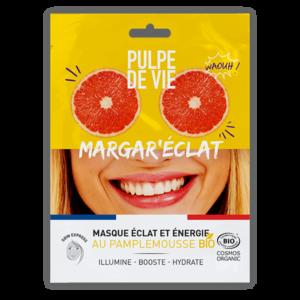 Masque Margar'Eclat