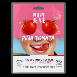 Pina Tomata Mask