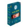 Au Bal Masqué, Coffret de 5 masques visage en tissu bio