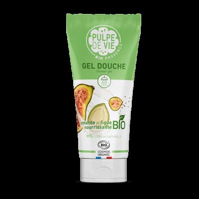 Gel douche bio hydratant & nourrissant - I Figue It Again