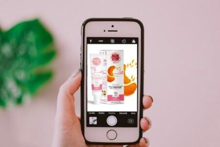 Faut-il VRAIMENT se fier aux applis de décryptage cosmétique ?