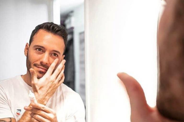 Comment booster le potentiel beauté de votre mec en 4 leçons