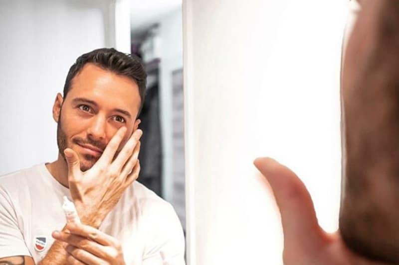 routine bio pour les hommes