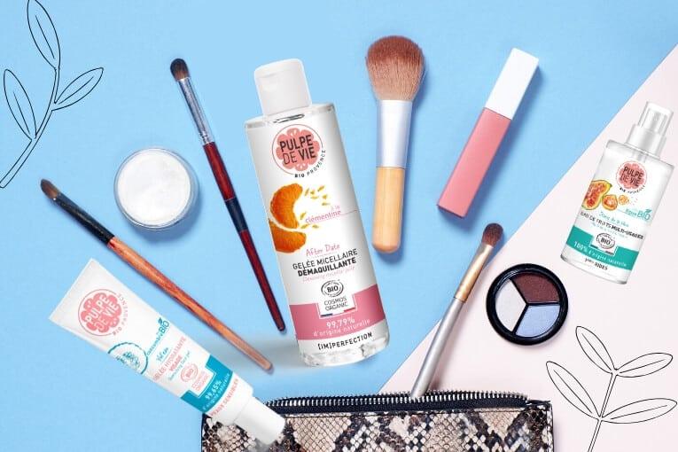 Maquillage Bio : pourquoi il est urgent de s'y mettre !