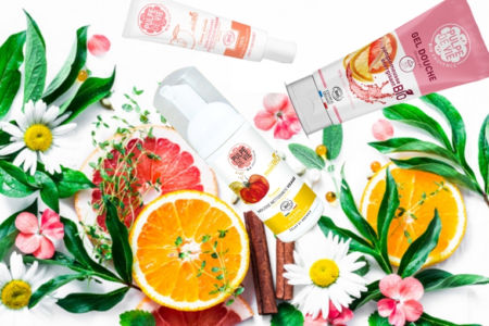 D'où viennent les parfums de nos soins ?