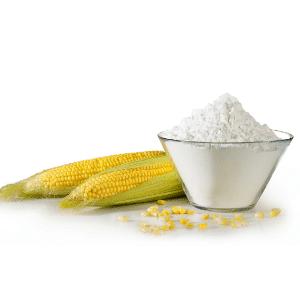 Amidon de maïs bio